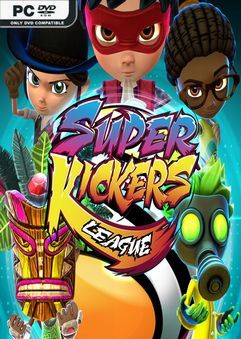 Super Kickers League