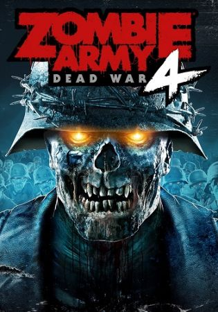 Zombie Army 4: Dead War - Super Deluxe Edition